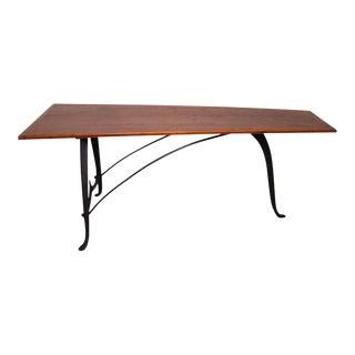 Modern Custom Coffee Table
