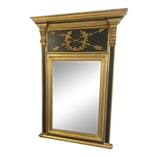 Large Labarge Mirror For Sale