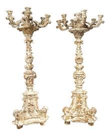 Image of Louis XIV Lighting