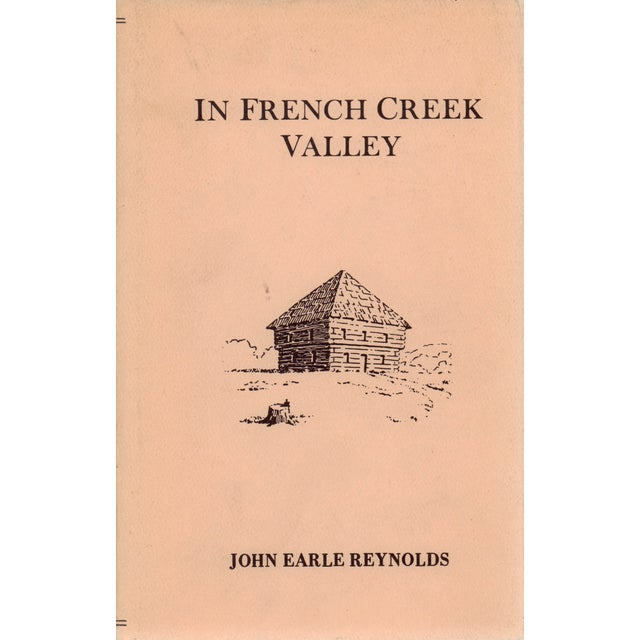 In French Creek Valley by John Earle Reynolds For Sale