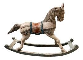 Image of Rocking Horses