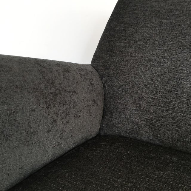 Italian Midcentury Sofa by Gigi Radice for Minotti For Sale - Image 12 of 13