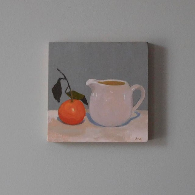 Clementine with Creamer by Anne Carrozza Remick - Image 4 of 6