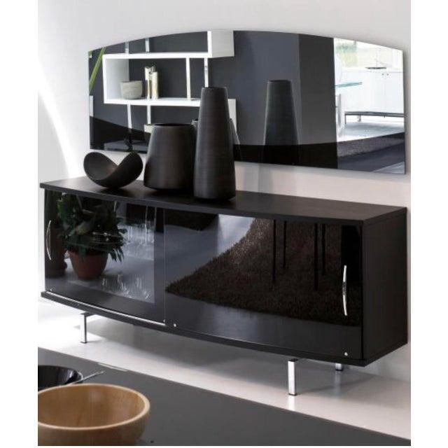 Modern Tonin Casa Italian Sideboard For Sale - Image 3 of 6