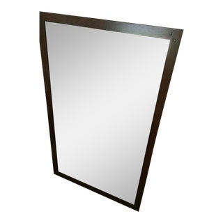 Restoration Hardware Larkspur Wall Mirror For Sale