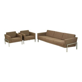 Kurt Thut sofa set, 1960s For Sale