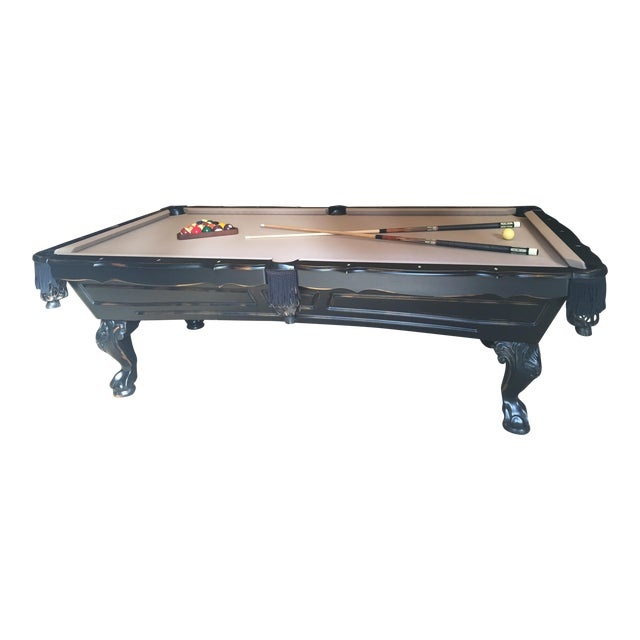 Connelly Billiards Pool Table Chairish - Connelly billiards pool table