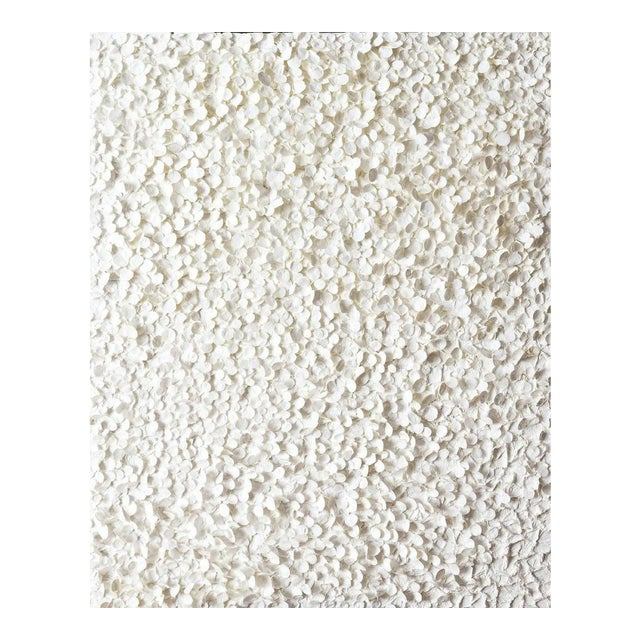 Sung Hee Cho, White Cluster, 2013 For Sale
