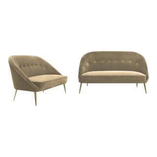 Nessa Sofa From Covet Paris For Sale