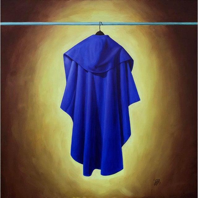 """Gary Hernandez """"Vignette"""" Oil Painting For Sale"""