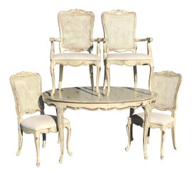 Image of Shabby Chic Dining Sets