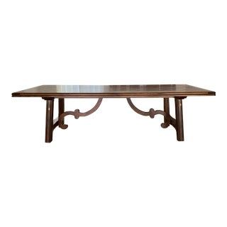 Drexel Heritage Dining Table For Sale
