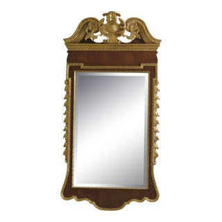 Friedman Brothers Colonial Williamsburg Georgian Mirror For Sale