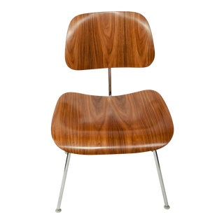 Eames Dcm Maple Plywood Chair