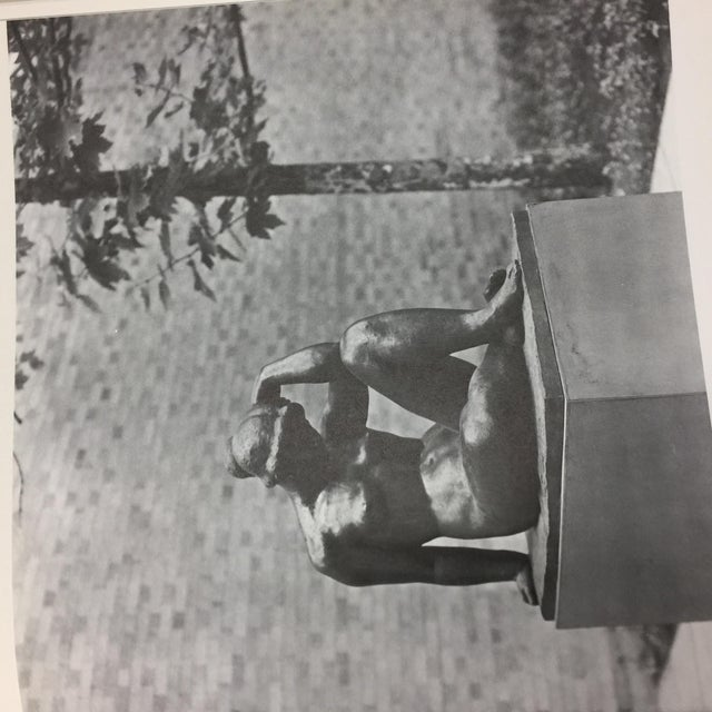 """1969 """"What Is Modern Sculpture?"""" Museum of Modern Art Book For Sale - Image 10 of 11"""