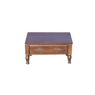 Traditional English Lap Desk