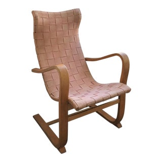 "Gustav Axel Berg ""Patronen"" Chair"