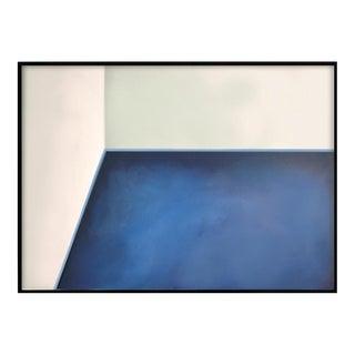Modern Open Door - Original Painting 30 X 40