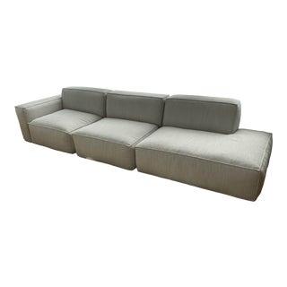 Article Solae Left Arm Modular Sofa For Sale