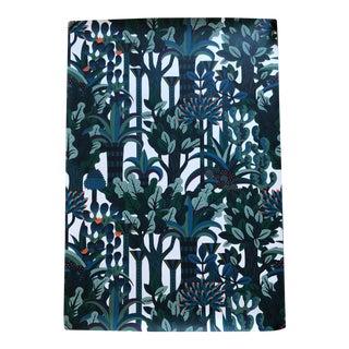 Hermès Jardin d'Osier Wallpaper For Sale
