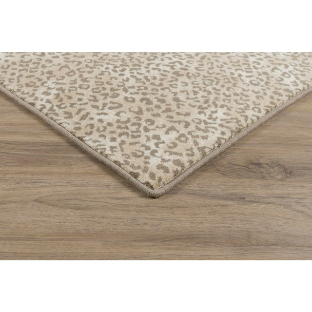 "Contemporary Stark Studio Rugs Kalahari Sand Rug - 9'10"" X 13'1"" For Sale - Image 3 of 7"