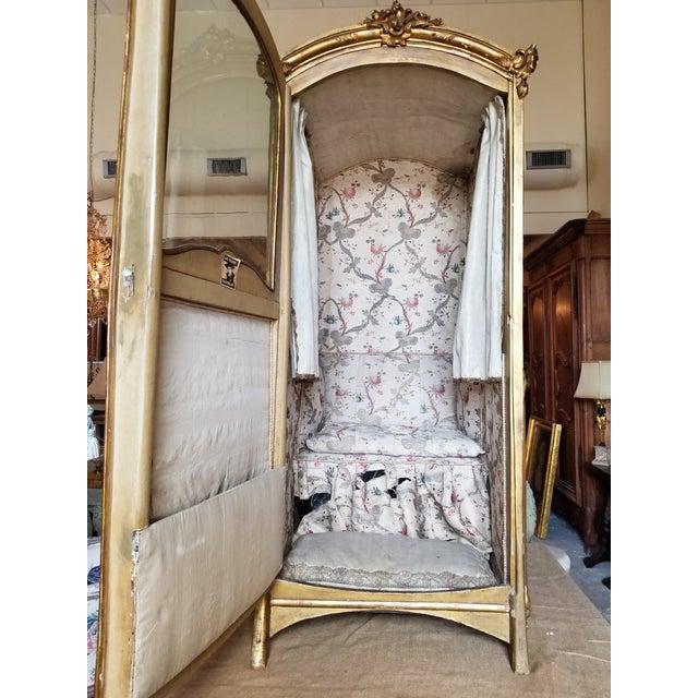 19th Century Italian Sedan Chair For Sale - Image 11 of 12