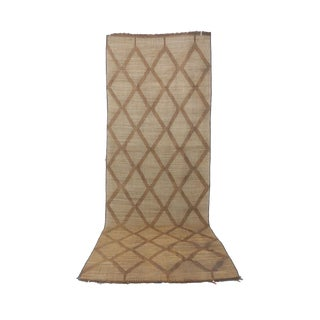 "Tuareg Mat, 5'7"" X 16'3"" Feet"