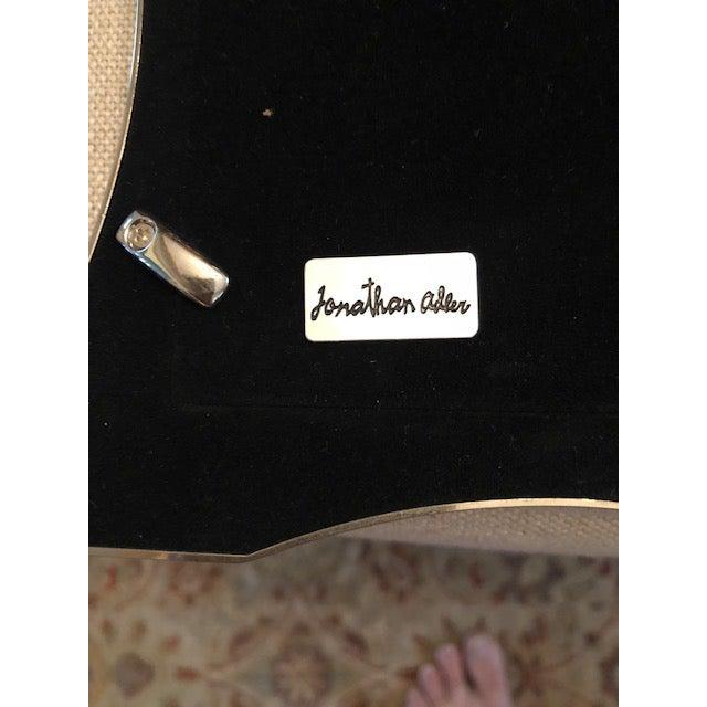 Modern Jonathan Adler Picture Frame For Sale - Image 3 of 4