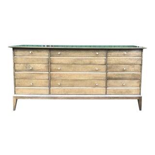 Mid Century Lowboy Dresser by Heywood Wakefield For Sale