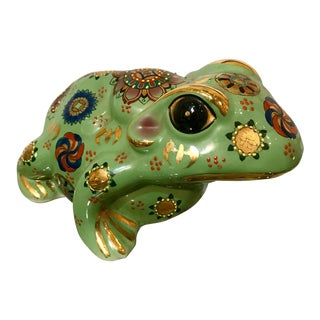 Chinese Frog For Sale