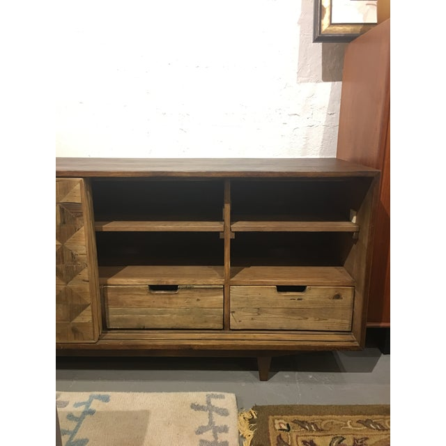 Hughes Cosgrove Lumber Sideboard For Sale In San Francisco - Image 6 of 11