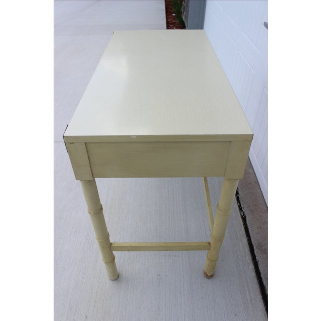 Dixie Campaigner Writing Desk - Image 11 of 11