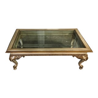 Karges French Coffee Table