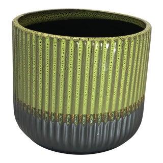 Palma Small Ceramic Pot