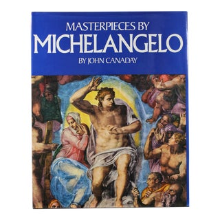 Masterpieces by Michelangelo