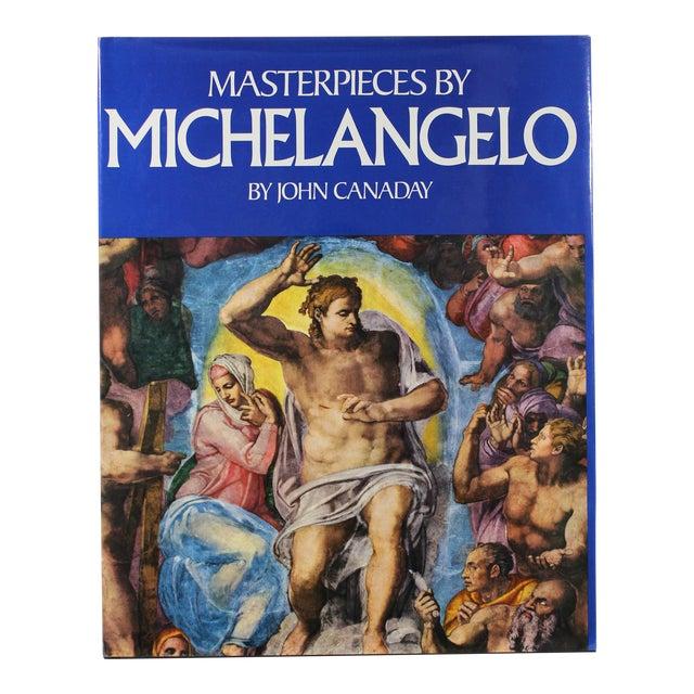 Masterpieces By Michelangelo Chairish