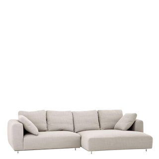 Eichholtz Colorado Sand Sofa For Sale