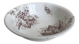 Image of Traditional Serving Bowls