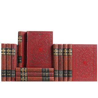 The Wonderland of Knowledge - Set of 12