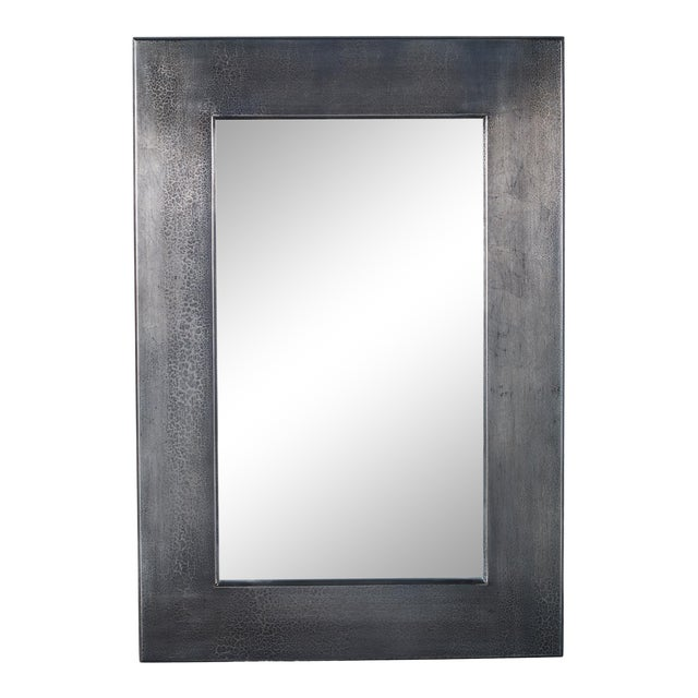 Curated Kravet Huntington Mirror For Sale