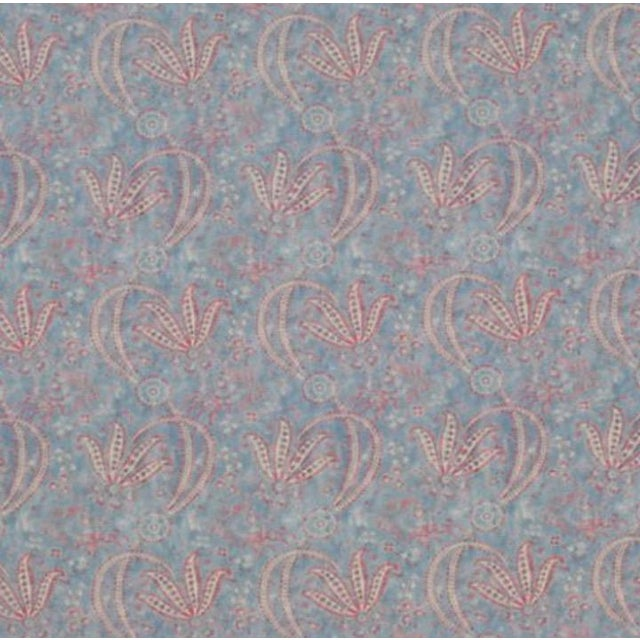 Old Well Paisley Fabric by Ralph Lauren - Image 2 of 3