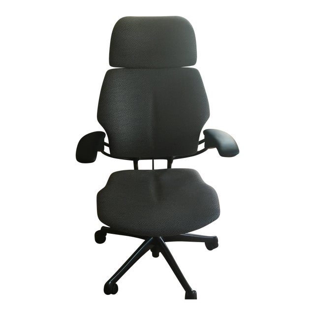 Humanscale Freedom Chair For Sale