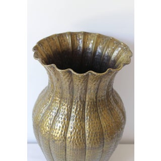 Brass Jardiniere, Handmade in Italy Preview
