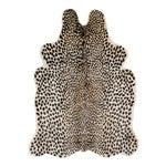 "Erin Gates by Momeni Acadia Cheetah Multi Faux Hide Area Rug - 5'3"" X 7'10"""