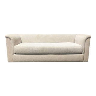 French Line II Custom Sofa For Sale