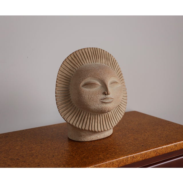 Sun Sculpture by Paul Bellardo For Sale - Image 9 of 9
