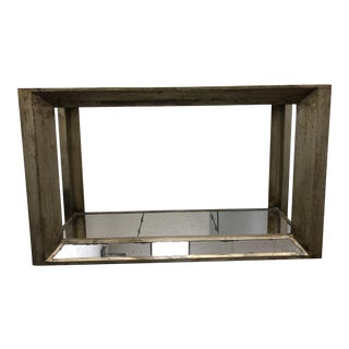 Z-Gallerie Pascual Console Table