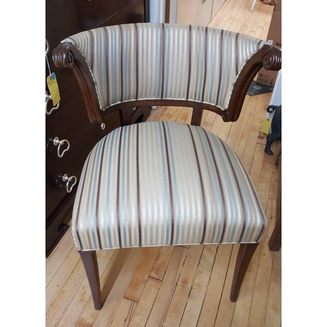 Hickory Chair Furniture Company Ballroom Side Chair Chairish