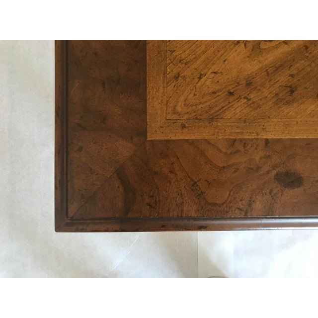1970s Traditional Heritage Side Table For Sale In New York - Image 6 of 13