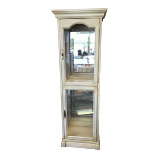 Jasper Curio China Cabinet For Sale
